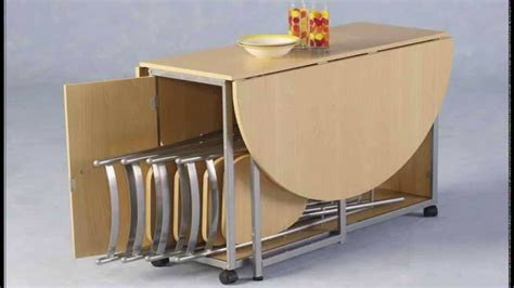 fold away kitchen table and chairs folding dining table and chairs ideas the homy design