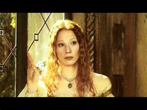 what the name of actress that plays porshia in empire the merchant of venice portia youtube