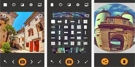 Lensa Cembung Android 4 aplikasi kamera fisheye terbaik untuk android heyriad