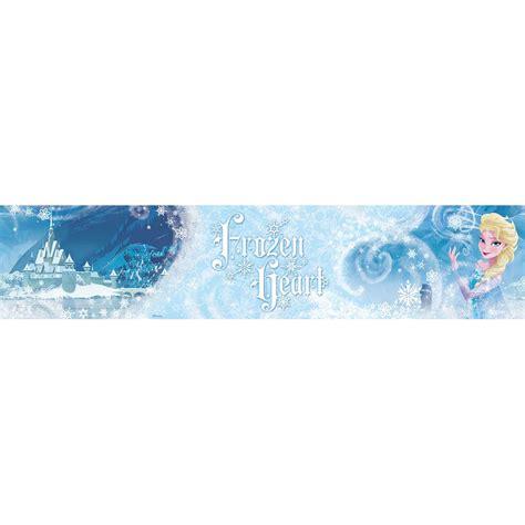 wallpaper frozen sticker disney frozen wallpaper borders and wall stickers wall
