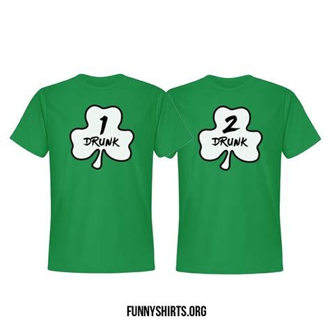 st patricks day shirts the funniest st s day shirts funnyshirts org
