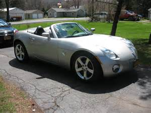 How Much Is A Pontiac Solstice 2006 Pontiac Solstice Overview Cargurus