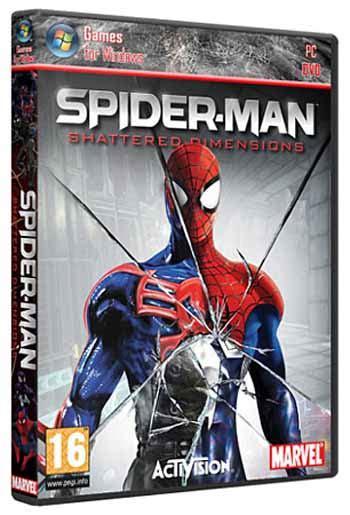 download full version pc games online 2011 spider man spider man shattered dimensions download full version pc