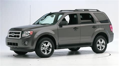 ford 2009 escape recalls 2009 ford escape
