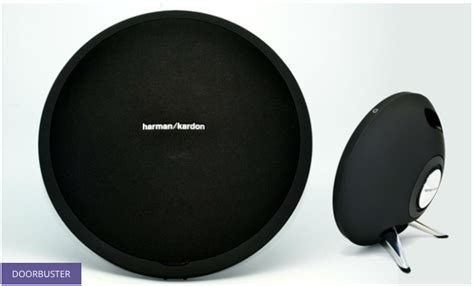 Speaker Aktif Bluetooth Harman Kardon harman kardon onyx studio bluetooth speaker only 77 99