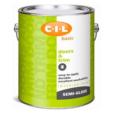 reno acrylic paint msds cil basic acrylic interior paint r 233 no d 233 p 244 t