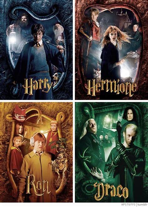 Hermione Granger Et Drago Malefoy by Harry Potter Hermione Granger Ronald Weasley Draco