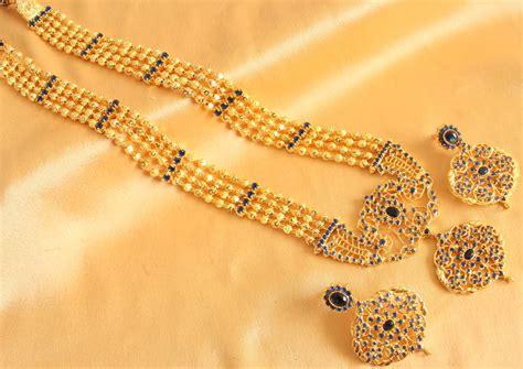 Gelang Multilayer Gold 155 buy gorgeous goldtone blue semiprecious stones multilayer