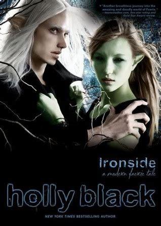 Ironside: A Modern Faerie Tale (The Modern Faerie Tales