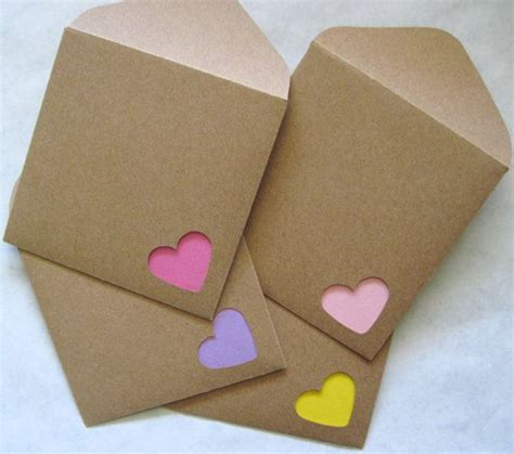 How To Make A Small Envelope Out Of Paper - best 25 envelopes ideas on envelopes