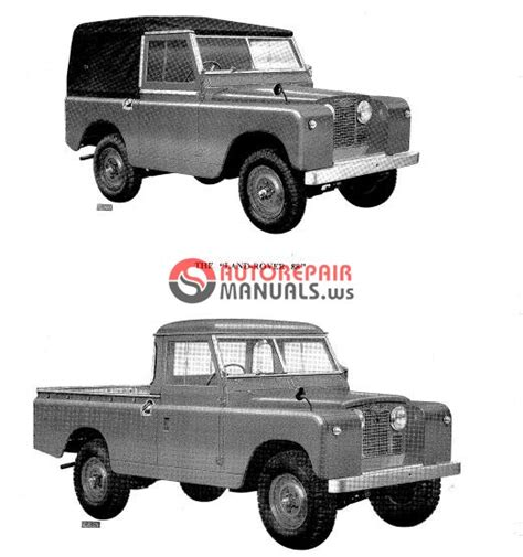 ranger defender brothers of company b books land rover defender manuals and parts catalogue autos post