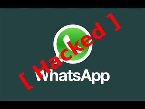 tutorial hackear whatsapp tutorial como hackear um whatsapp youtube