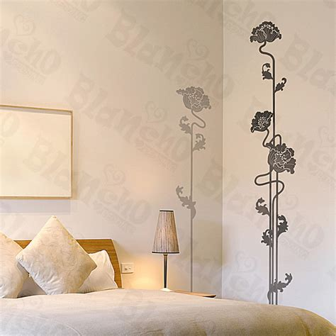 oversized wall stickers high quality home and wall decor 4 large wall decals home
