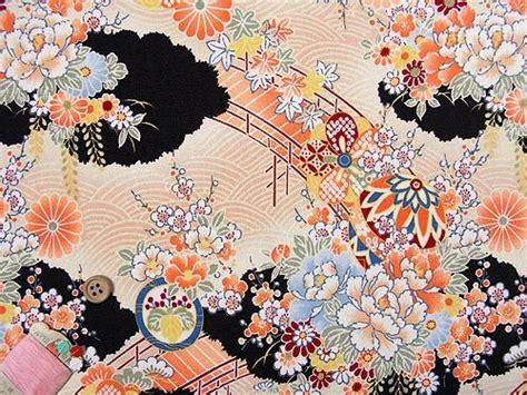 Kimono Pattern Tumblr | japanese pattern on tumblr
