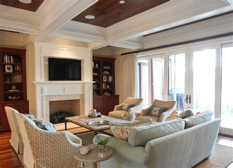 tv room layout greensboro interior design window treatments greensboro