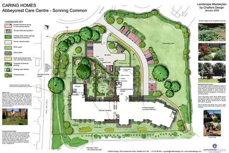 Retirement Home Plans care and retirement homes design ea external