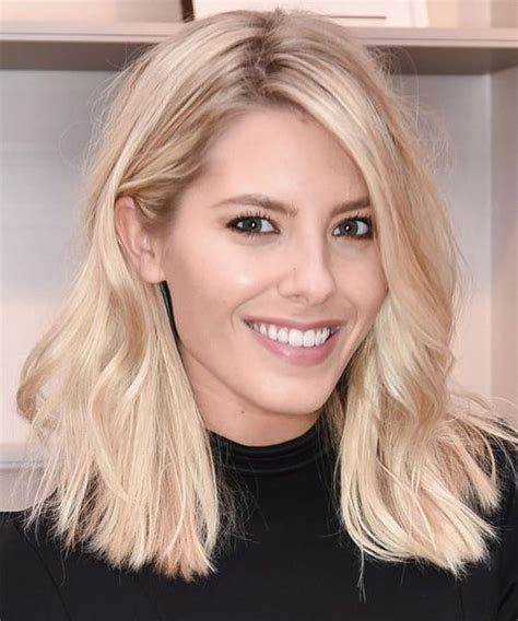 hairstyles 2017 blonde mid length blonde hairstyles 2017 nice haircuts