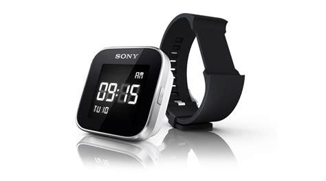 Sony Smartwatch 1 sony smartwatch review pc advisor