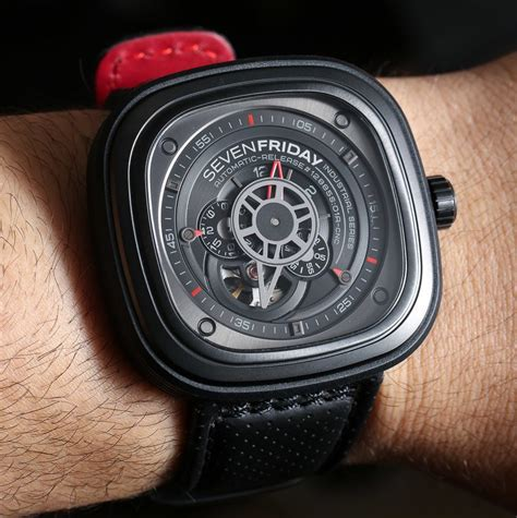 Sevenfriday P1 sevenfriday watches review p1 p2 p3 models page 2 of