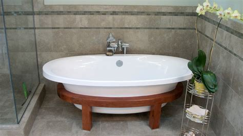56 freestanding bathtub nickbarron co 100 56 inch freestanding tub images my