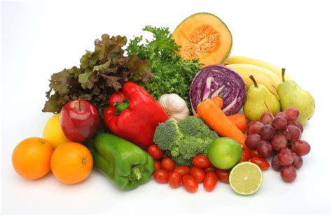 h vegetables vitamins fruits and vegetables