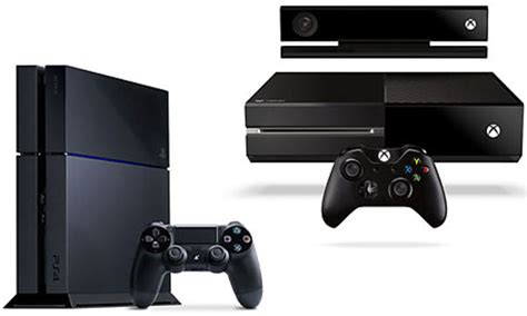 xbox one vs playstation 4 which one to choose