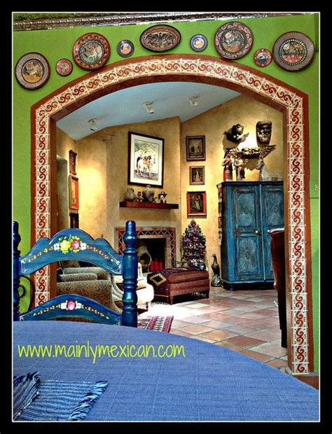 mexican style decorations for home best 20 mexican style kitchens ideas on pinterest