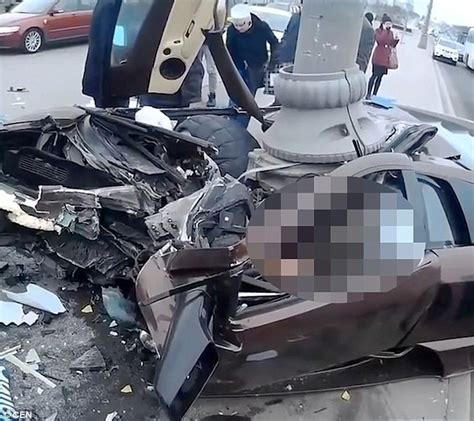 fatal lamborghini crash mechanic is killed after crashing mma fighter adam