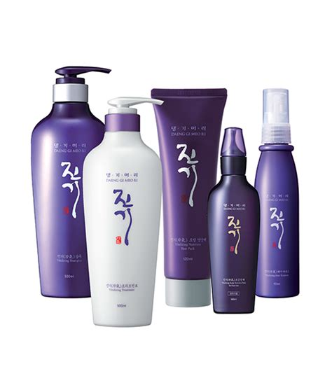 Daeng Gi Meo Ri Vitalizing Treatment 145ml vitalizing scalp nutrition pack for hair loss 145ml puddinghead