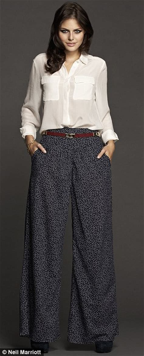 Baju Natical Palazo Pant Fc this is me fashion chapter 19 palazzo style ideas
