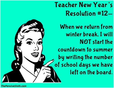 new year resolution for teachers ivana s the language if we work