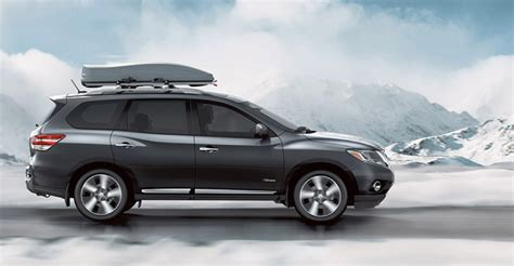 Nissan 2015 Pathfinder by 2015 Nissan Pathfinder Hybrid Review