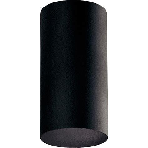 Cylinder Light Fixtures Progress Lighting P5741 31 Cylinder Outdoor Flush Mount Ceiling Fixture