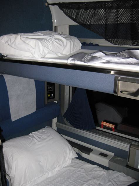 Cost Of Amtrak Sleeper Car by The Auto