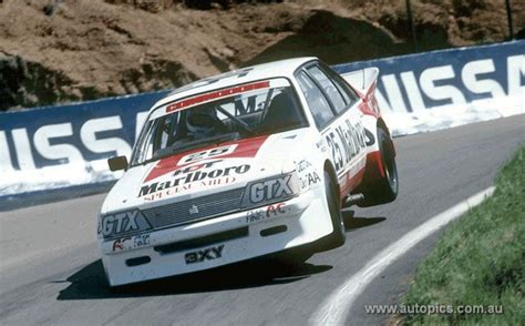 How Big Is A 2 Car Garage vh commodore ss the cop car that won bathurst shannons club