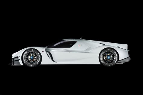 super concepts toyota gr super sport lmp1 looks with hybrid power destined for the next supra by car magazine