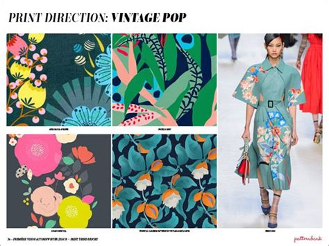 premiere vision patternbank premi 232 re vision autumn winter 2018 19 print pattern