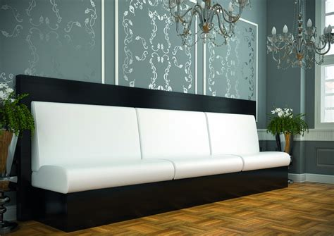 bench wall bench wall lounge and benches custom made hospitality