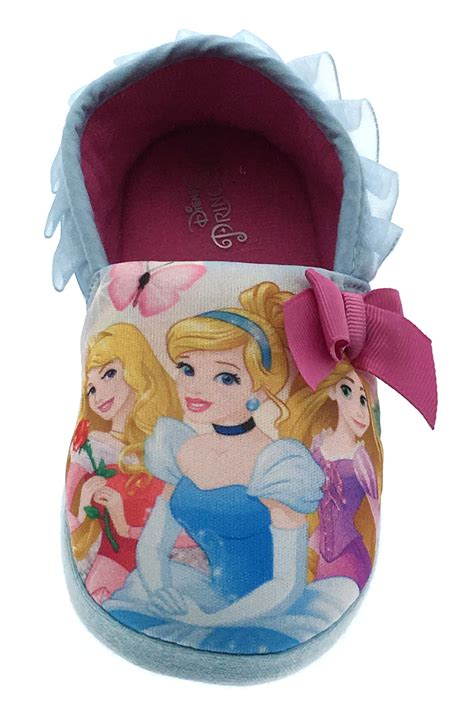 disney princess slippers disney princess slippers cinderella character