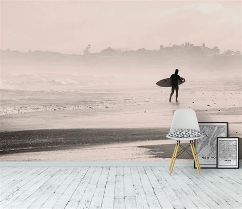 wallpaper for walls cape town wallpaper cape town surfer wall mural happywall