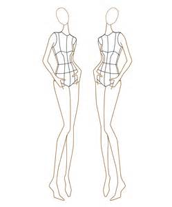 fashion illustration templates 1000 images about fashion illustration templates on