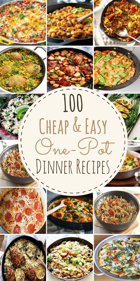 best 28 cheap delicious meals made easy 95 cheap dinner ideas easy recipes for inexpensive