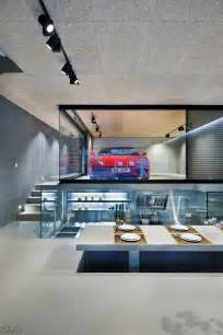 hong kong indoor luxury parking solutions for your