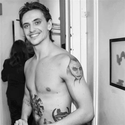 sergei polunin tattoos 193 best sergei images on ballet dancers