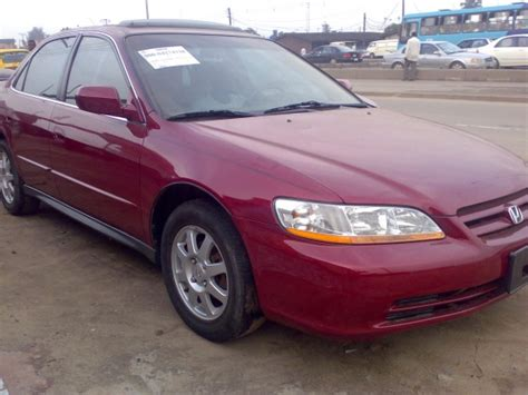 honda accord discounts 2002 honda accord special edition 100k discount per