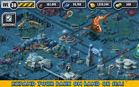 download jurassic park the game mod apk jurassic park builder android apps games on