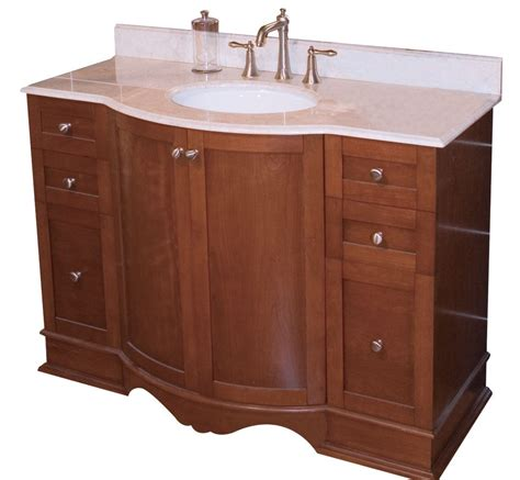 47 inch vanity american imaginations 47 inch w vanity base in