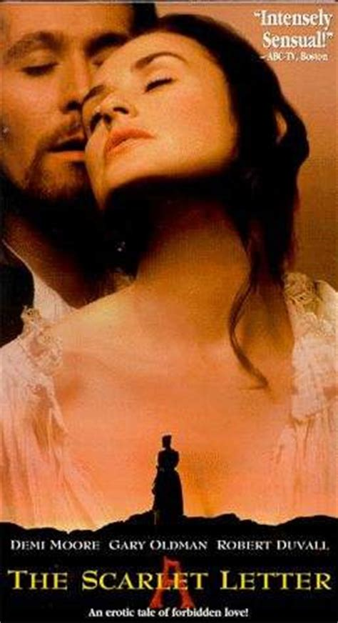 nathaniel hawthorne biography dvd download the scarlet letter movie for ipod iphone ipad in