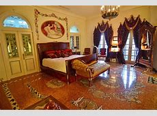 Inside Miami's famous Versace mansion, which just sold for ... Inside Mansion House