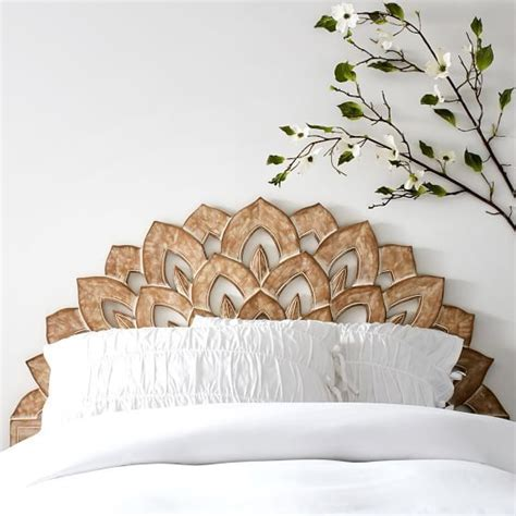 faux headboards best 20 carved beds ideas on pinterest king size